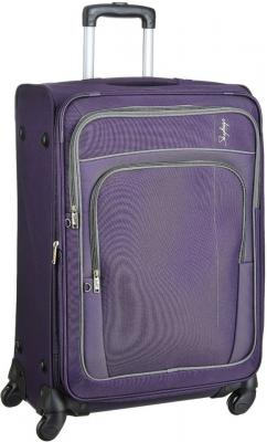 Skybags GRAND Expandable  Cabin Luggage