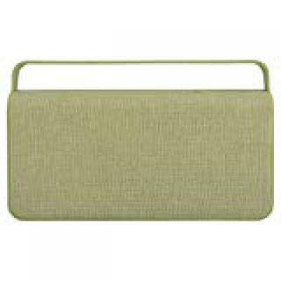 Noizzy Box HS456 Portable Bluetooth Blok Fabric Speaker V4.0 with Dual 10W Drivers, and Enhanced Bass, HandsFree Calling