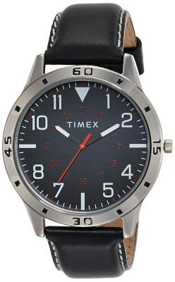 Timex Analog Black Dial Men's Watch-TW00ZR291E