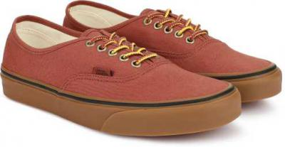 Vans Casual Shoes at 80% off