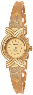 Kajaru Wrist Watches up to 90% off