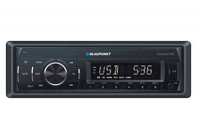 Blaupunkt Colombo ML 110 Car Stereo System (Black)