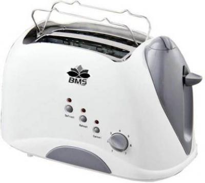 BMS Lifestyle CLASSIC Toast (White)