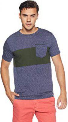 T-Shirts & Polos Amazon Brand Symbol  Starts @176