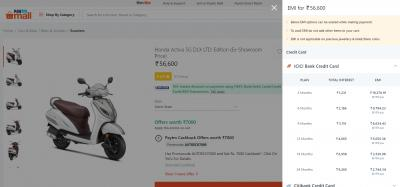 Buying Vehicle on EMI? Save Interest, Loan Processing fee, and RTO charges