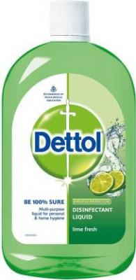 Dettol Disinfectant Multi-Use Hygiene Liquid - 500 ml