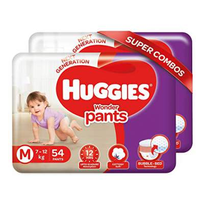 Diapers at Minimum 35% Off...