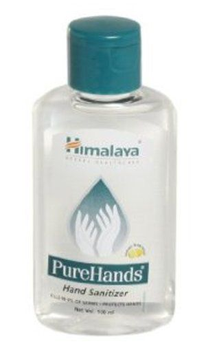 Himalaya PureHands Hand Sanitizer, 100ml