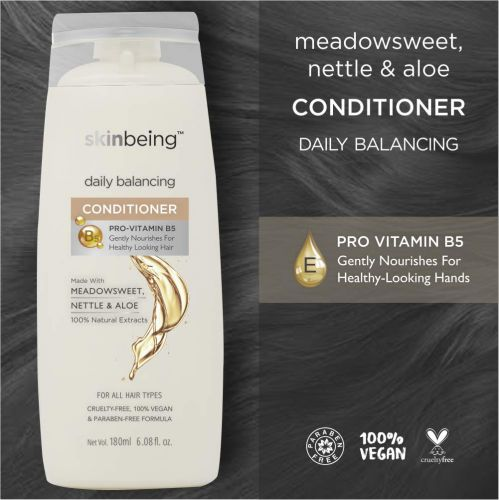 Skinbeing Daily Balancing Conditioner 180ml