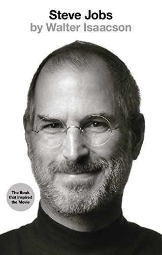 [Kindle Edition] Steve Jobs: The Exclusive Biography