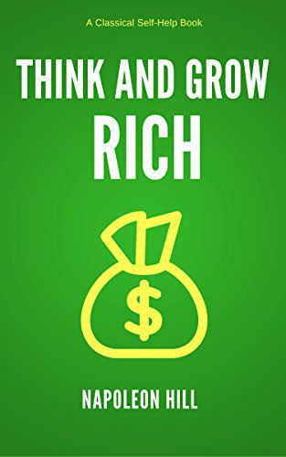 [Kindle Edition] Think and Grow Rich | Napoleon Hill
