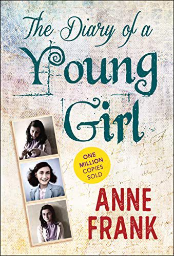 [Kindle Edition] The Diary of a Young Girl | Anne Frank