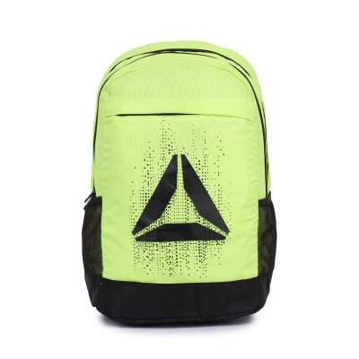 Reebok Unisex Parat Green Royal Laptop Backpack