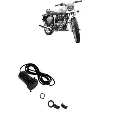 Kandid Bike Mobile USB Charger for All Bikes Bike Mobile Charger