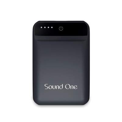 Sound One S1003 10000mAH Lithium Polymer Power Bank