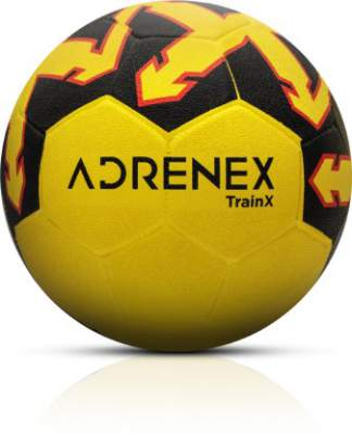 Adrenex by Flipkart Adrenex TrainX/TrainX Football - Size: 5