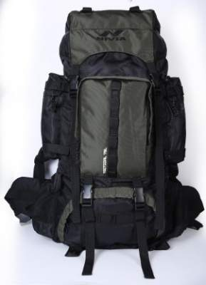 Nivia Tactical Rucksack Backpack
