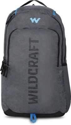 [Pre-Book] Wildcraft Spacy_Mel 30 L Backpack