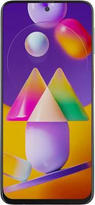 Samsung Galaxy M31s (Mirage Black, 6GB RAM, 128GB ...