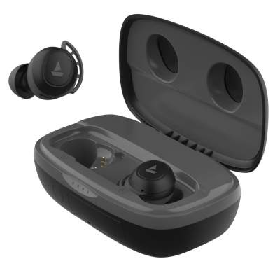 boAt Airdopes 441 Pro TWS Ear-Buds with IWP Techno...