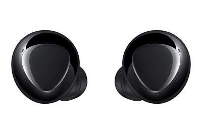 (Renewed) Samsung Galaxy Buds+ (Black)