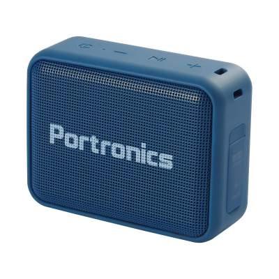 Dynamo Bluetooth 5.0 Portable Stereo Speaker...