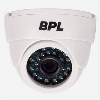 BPL 1MP 4IN1 AHD Dome Camera ...