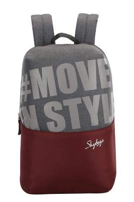 Skybags Casual Backpack Starting From 449 /-