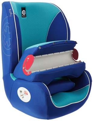Kiddy 41301BTA03 Beetle Car Seat (Blue)
