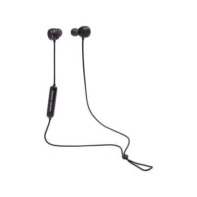 (Renewed) Harman Kardon Fly BT in-Ear Wireless Blu...