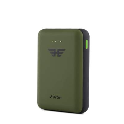 URBN 10000 mAh 22.5W Super Fast Charging Power Ban...