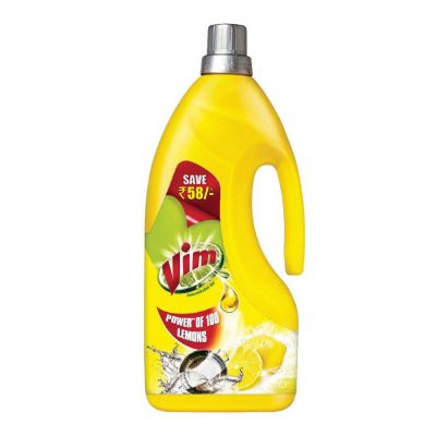 Vim Dishwash Liquid - 1.8L