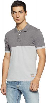 Amazon Brand Symbol Men's Polo