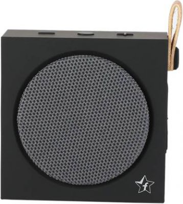 Flipkart SmartBuy NS-L68 5 W Portable Bluetooth Speaker  (Black, Mono Channel)