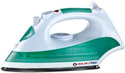 Bajaj Majesty MX8 1200 W Steam Iron