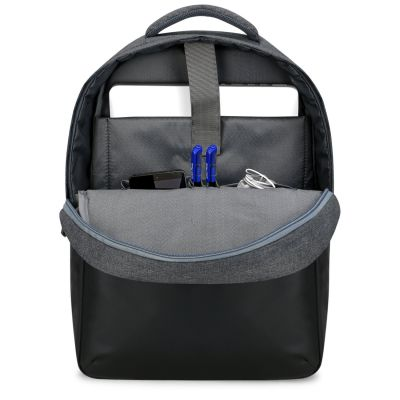 Novex 25 Ltrs Grey Laptop Backpack (NXBP0049GY)