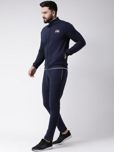 Club York Men's Tracksuit at Flat 70% Off
