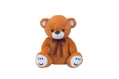 Benny N Bunny Lovely Looking Cute Brown Teddy - 42cm