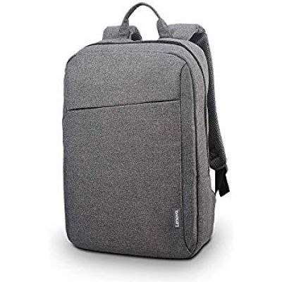 Lenovo 15.6-inch Casual Laptop Backpack B210, Grey