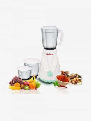 Lifelong LLMG10 500W 3 Jars Mixer Grinder