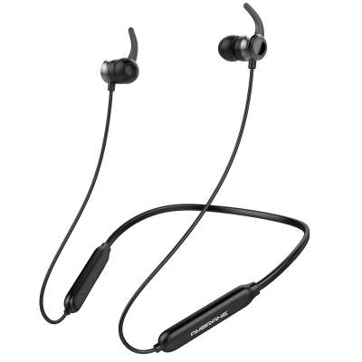 Ambrane ANB-33 Bluetooth Headset with Mic (In the Ear)