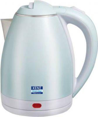 Kent 16055 Electric Kettle  (1.8 L, Aqua)