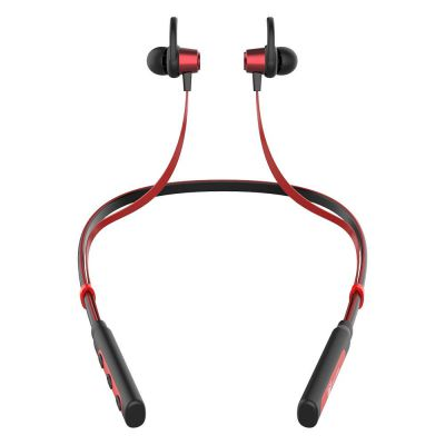 Ant Audio Wave Sports 515 Neckband Bluetooth Headset with Mic Upto 12hrs Playtime
