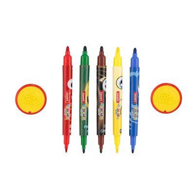 Luxor 1768 Stationary Jambo Colour Pens