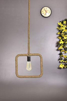 Tu Casa Designer Light Brown Pendent Lights