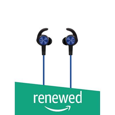 (Renewed) Honor Sport Bluetooth Earphones (Red)