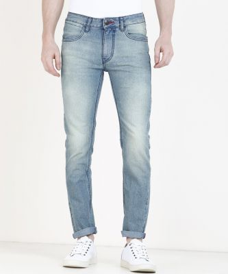 Jeans for Men up to 80% Off Under Rs.500