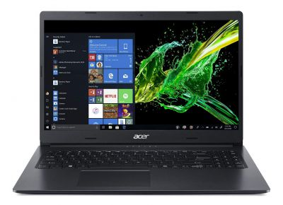 Acer Aspire 3 Thin A315-55G 15.6-inch Full HD Thin and Light Notebook (8th Gen Intel Core i7-8565U/8GB/1TB HDD/Windows 10 Home 64 Bit/2GB NVIDIA GeForce MX230 Graphics), Charcoal Black