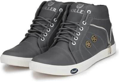 DOLLER CASUAL SNEAKRES SHOES High Tops For Men