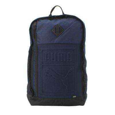 Puma 27 Ltrs Peacoat School Backpack (7558102)